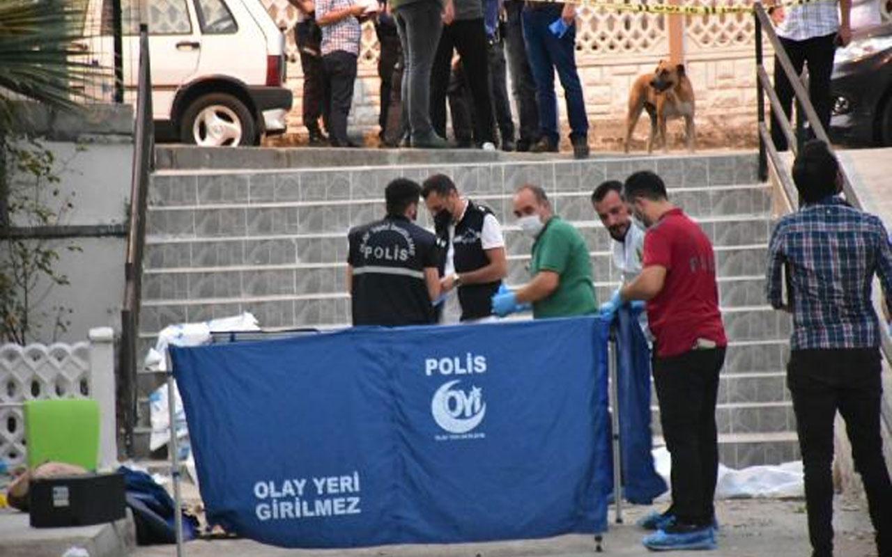 İzmir'den bir acı haber daha! Astsubay kocanın yaptığı katliamda Gizem de yaşamın yitirdi