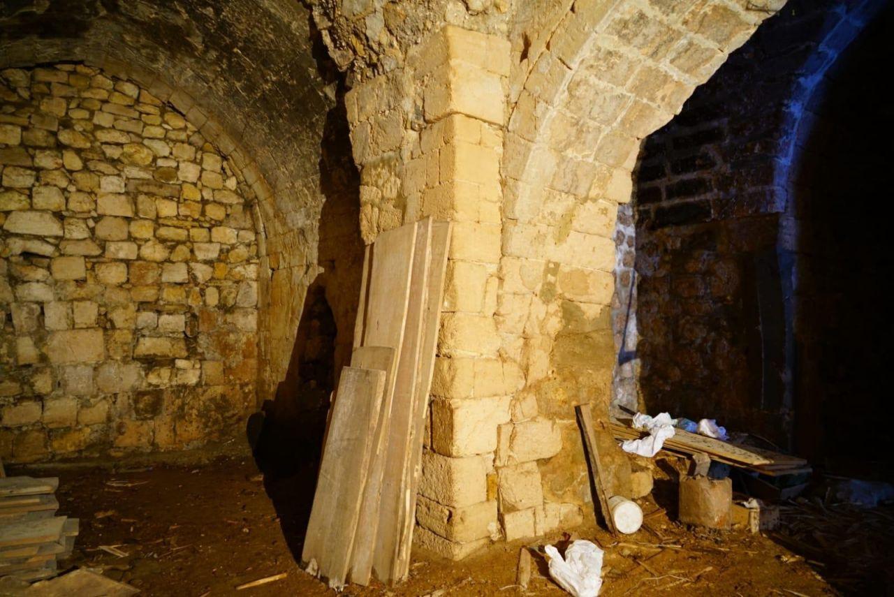 Mardin'de 1700 yıllık kilise satışa çıkarıldı! Fiyatını duyunca çok şaşıracaksınız