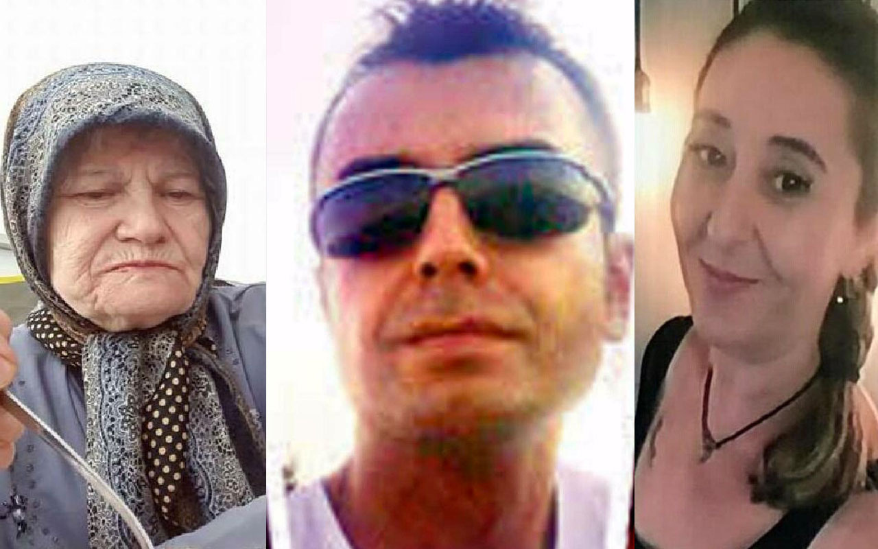 İzmir'de kayıp kadının kredi kartından para çeken kişi Gülümser Bulut cinayetinin sanığı çıktı