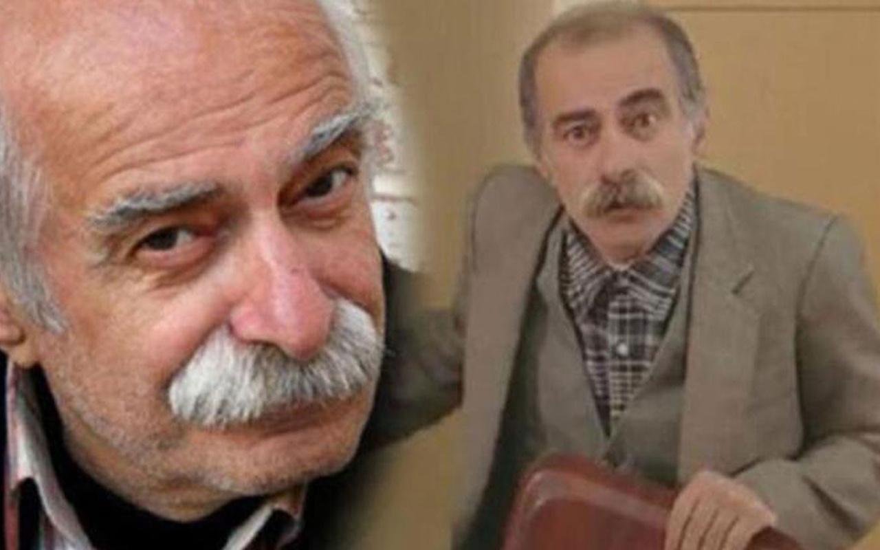 Bizimkiler'in Abbas'ı Hikmet Karagöz hayatını kaybetti! Kızının yazdıkları yürek burktu