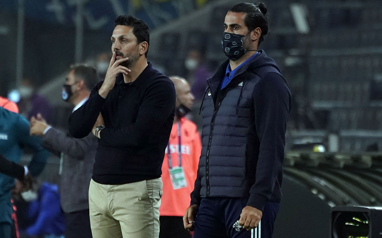 Erol Bulut'tan itiraf: Verona beni istedi ama Fenerbahçe'ye geldim