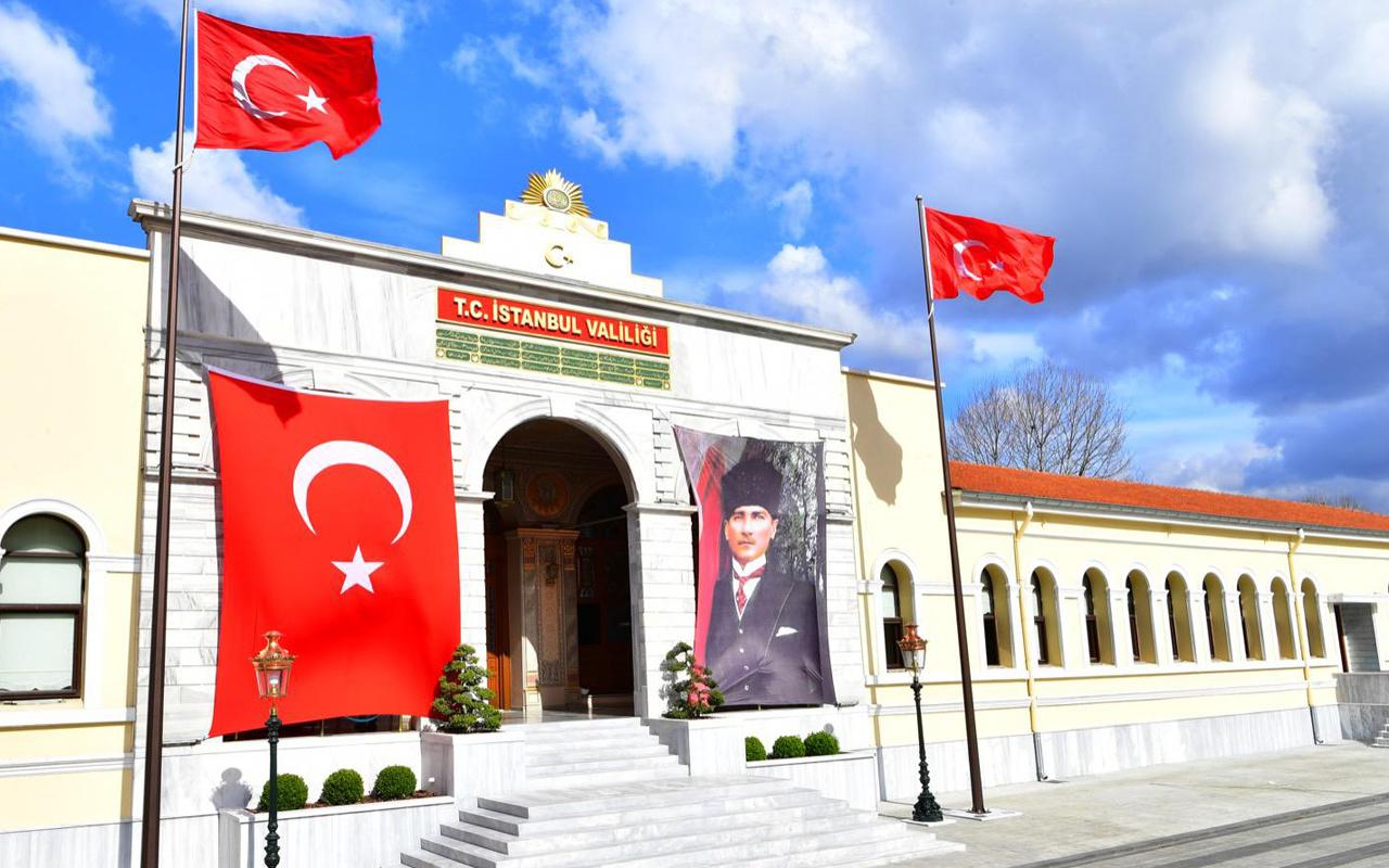 İstanbul Valisi Ali Yerlikaya'dan Kılıçdaroğlu'na İmamoğlu yanıtı