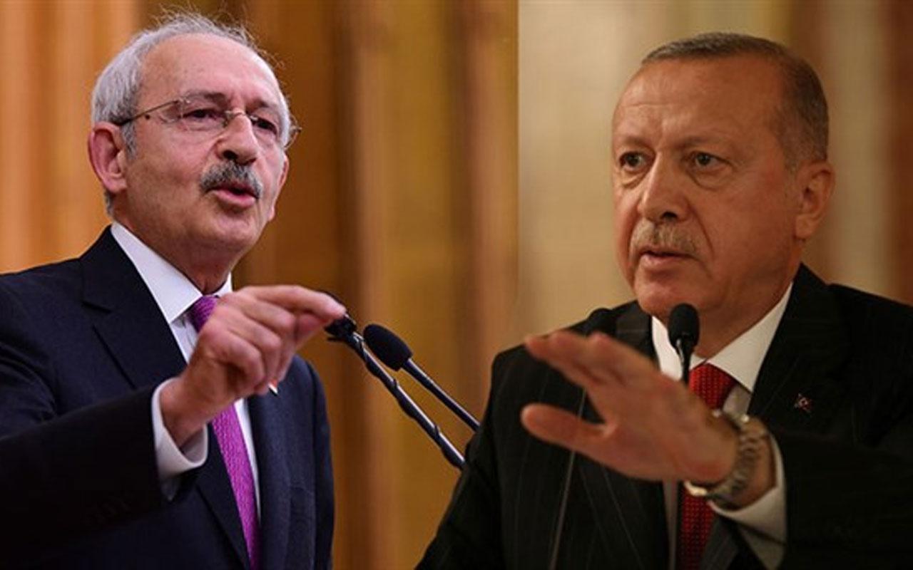 Kılıçdaroğlu, Erdoğan'a karşı AİHM'de kazandı! Türkiye, Kılıçdaroğlu'na 13 bin Euro ödeyecek