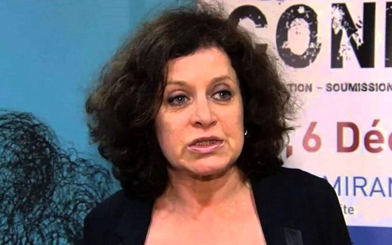 Fransız feminist gazeteci Elisabeth Levy'den başörtülü kadınlar hakkında skandal sözler
