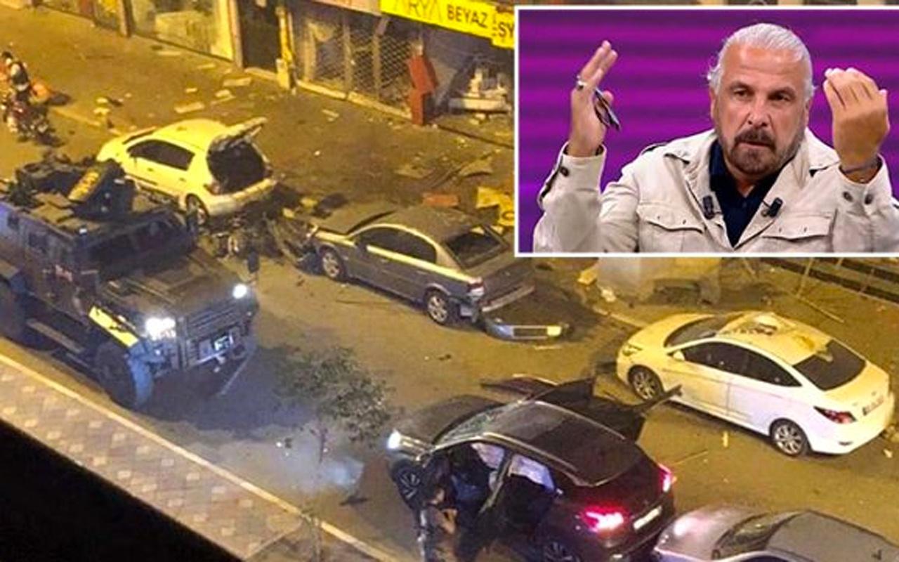 Mete Yarar'dan Hatay'da terör saldırısı açıklaması ilk kez oldu