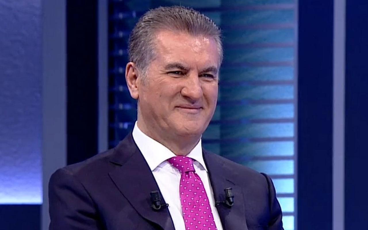 Mustafa Sarıgül'den ittifak açıklaması: Kendi adayımızla seçime gireceğiz