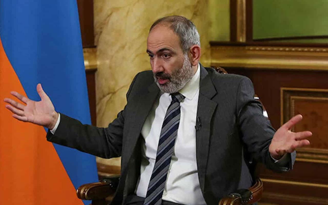 Ermenistan Başbakanı Paşinyan erken seçim tarihini açıkladı