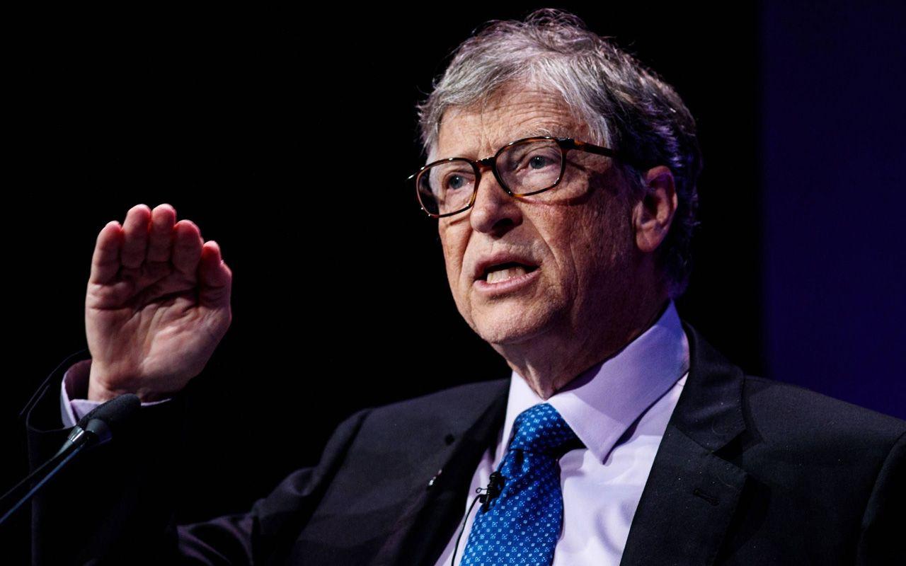 Bill Gates'ten koronavirüs aşısında yeni tarih! Favori aşı çalışmasını açıkladı