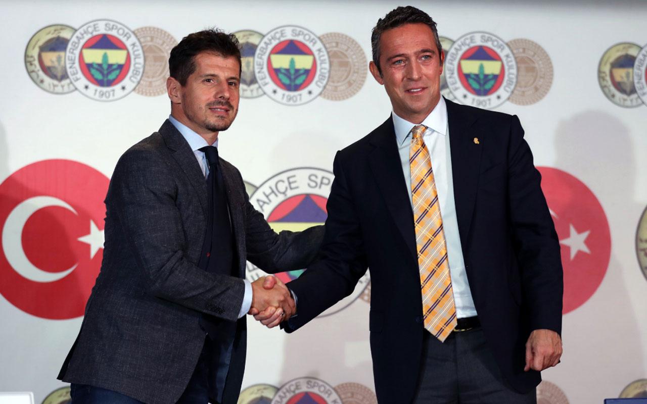 Fenerbahçe'de şampiyonluk sözü yasak!