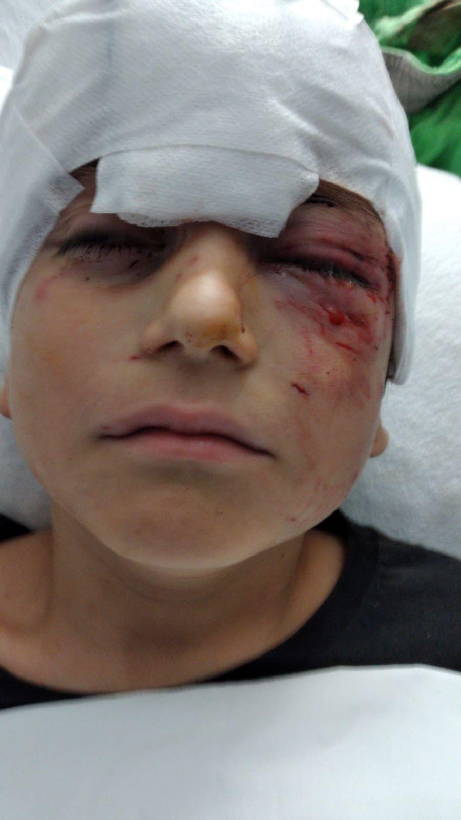 Kocaeli'de 8 yaşındaki çocuk yaşadığı dehşeti anlattı: Yere yatırdı beni, bana saldırdı