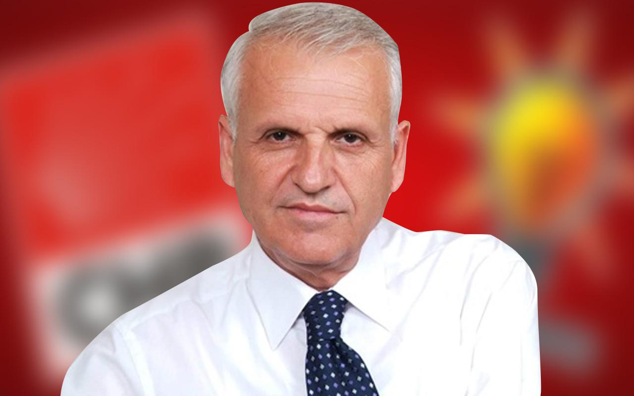 CHP'den istifa etmişti! Evrensekiz Belediye Başkanı AK Parti'ye geçti