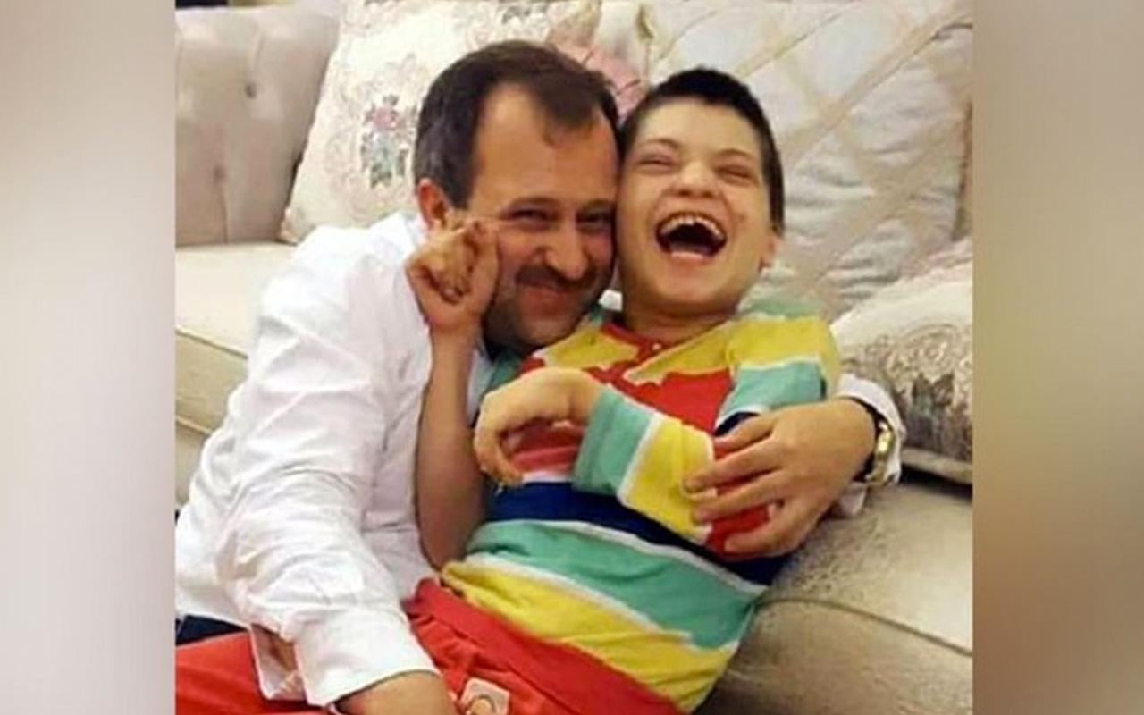 AK Parti Kastamonu eski İl Başkanı Uluay'ın engelli kızı koronavirüsten öldü