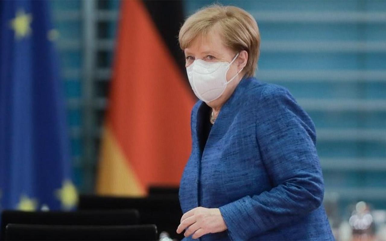 Almanya'da bir ay süreli karantina uygulaması başlıyor
