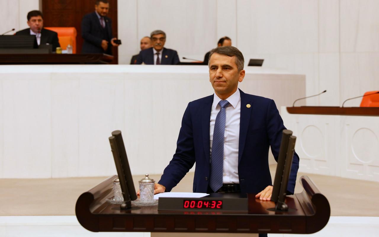 CHP Milletvekili Serkan Topal bile bile koronavirüse yakalandı! Kovid'li oğlu ile uyudu