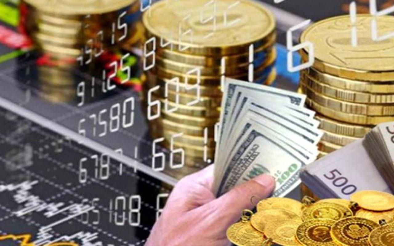 Merkez Bankası kritik verileri açıkladı! 2021'de dolar ve enflasyon beklentisi