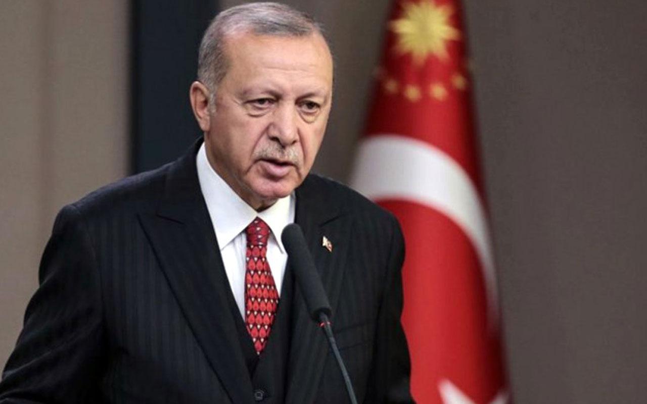 Erdoğan'dan 'askıda ekmek' çıkışı! Ya böyle bir şey var mı Türkiye'de