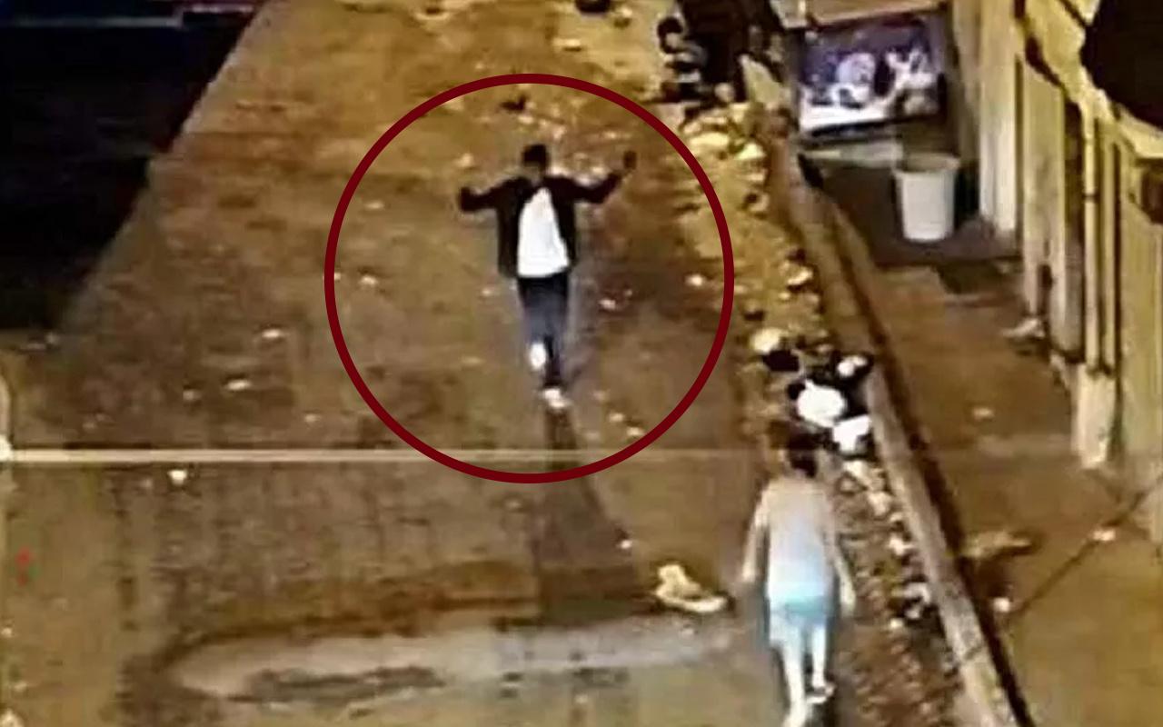 Beyoğlu'nda 'Çukur Sokak' uyuşturucu çetesine operasyon: 54 kişi gözaltına alındı