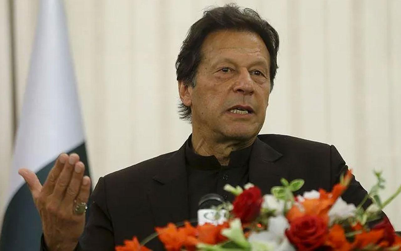 Pakistan, şartlar oluştuğunda Hindistan ile barışa hazır olduğunu duyurdu