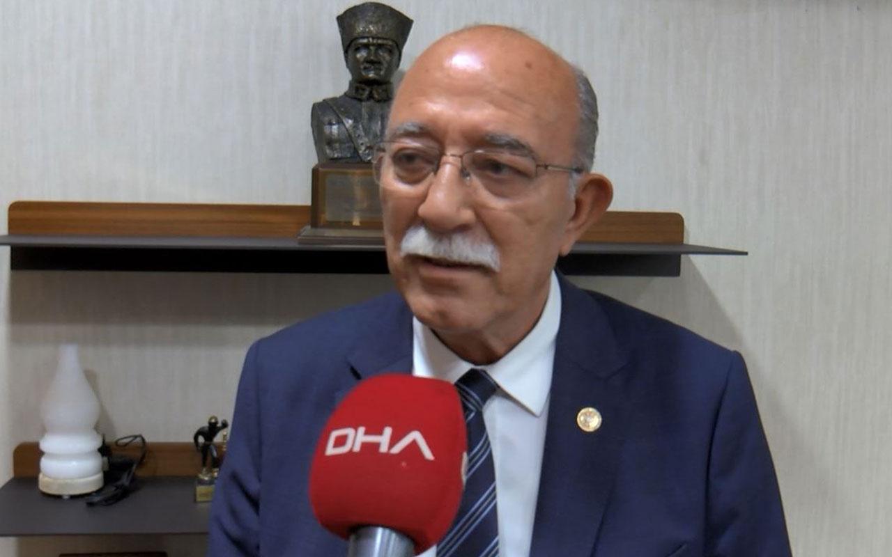 İYİ Parti Adana Milletvekili İsmail Koncuk İYİ Parti'ye operasyonu yapanları açıkladı