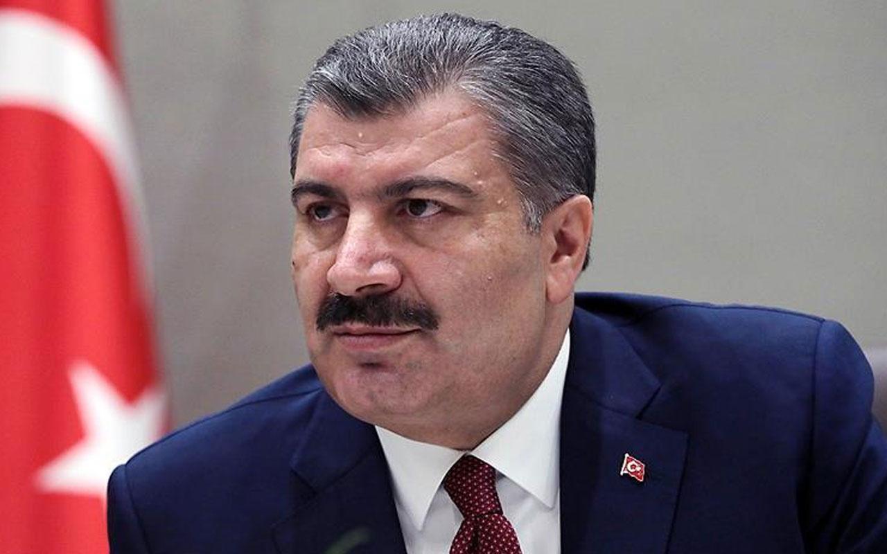 Bilim Kurulu Sağlık Bakanı Fahrettin Koca başkanlığında toplanıyor! Yasaklar geri mi geliyor?