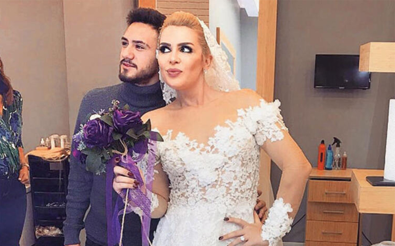 Selin Ciğerci ve Gökhan Çıra çifti evlilik yıl dönümlerini kutladı!