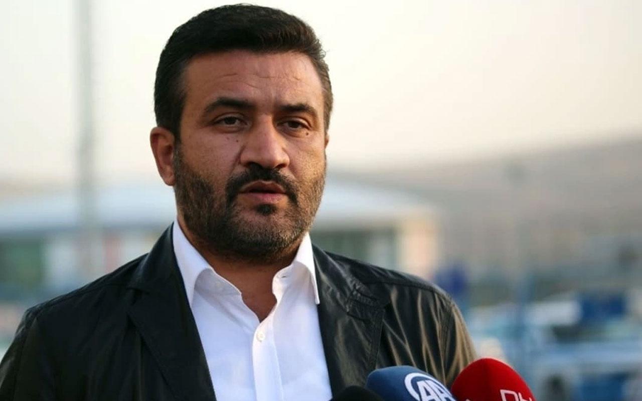 Ankaragücü Başkanı Fatih Mert: Galatasaray maçına çıkacağız