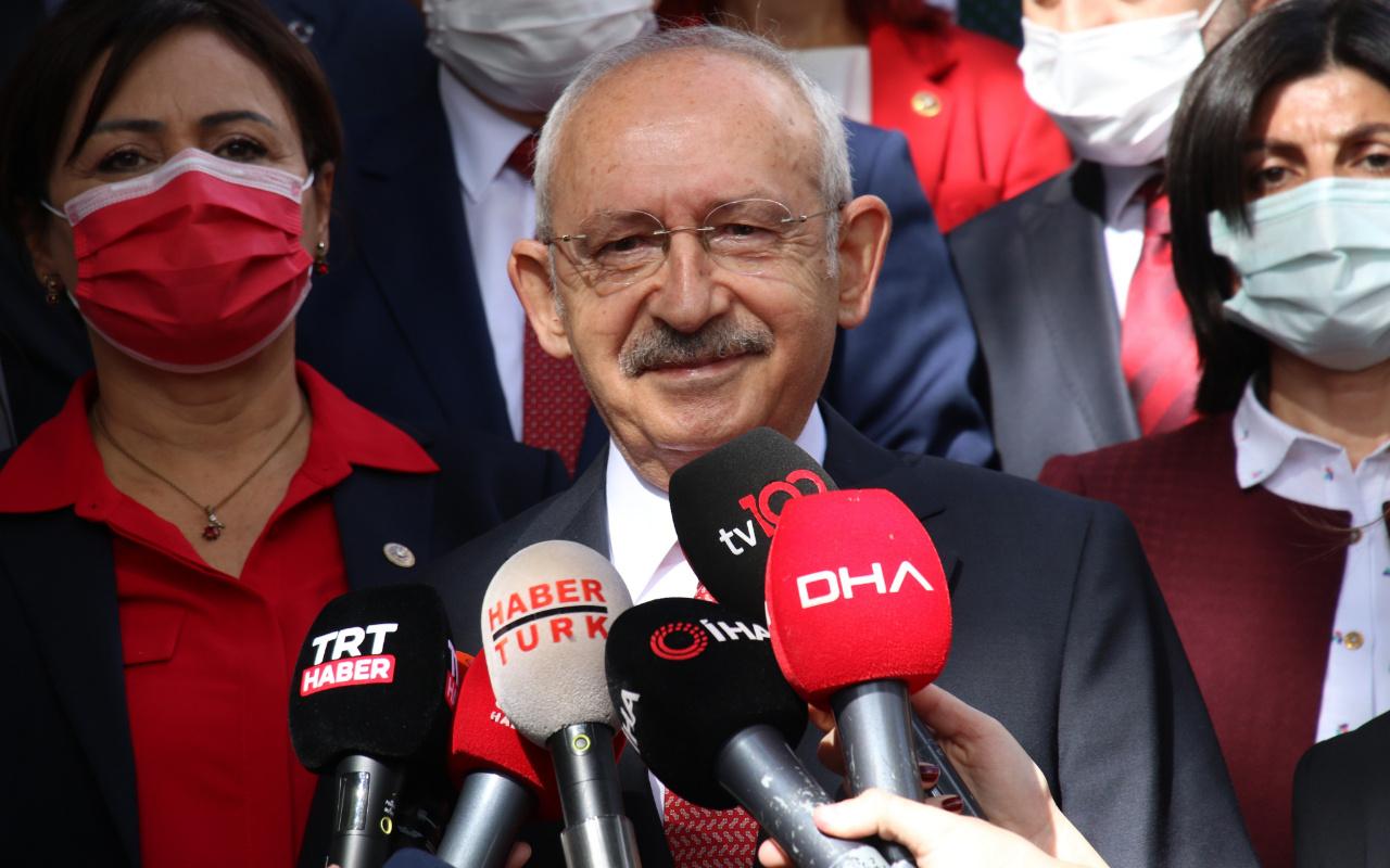 Kılıçdaroğlu: Cumhuriyetin ilanı bizim en büyük devrimimizdir