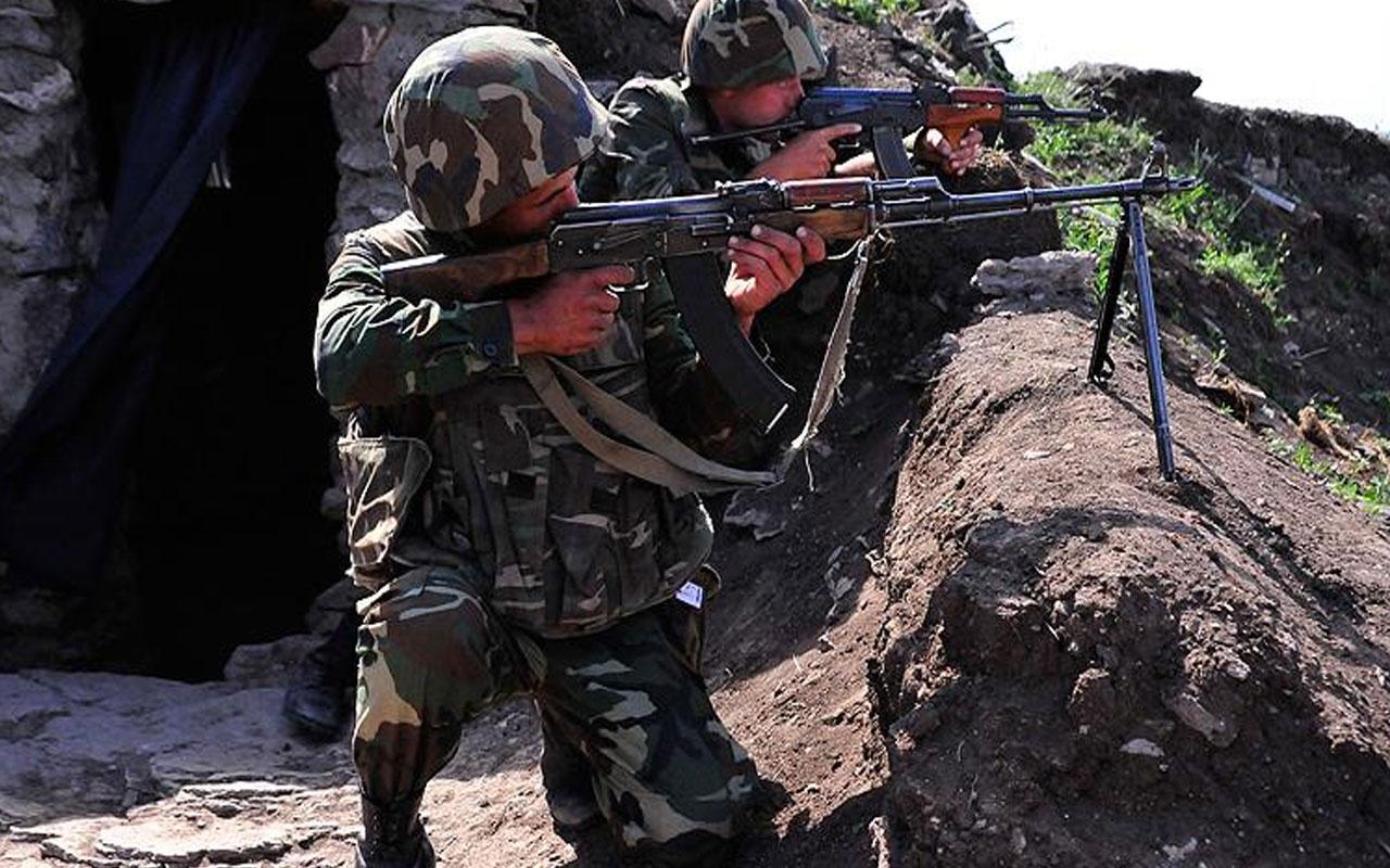 Hikmet Hacıyev açıkladı! Azerbaycan, 30 Ermenistan askerinin cesedini iade etti