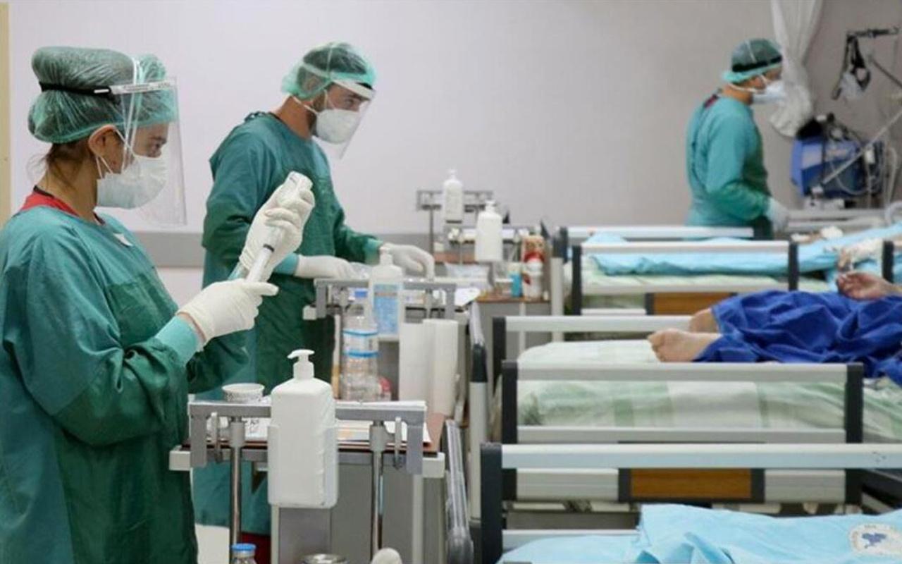 Sağlık çalışanları izin ve istifa yasağına isyan etti! DİSK Başkanı: Çözüm bulun