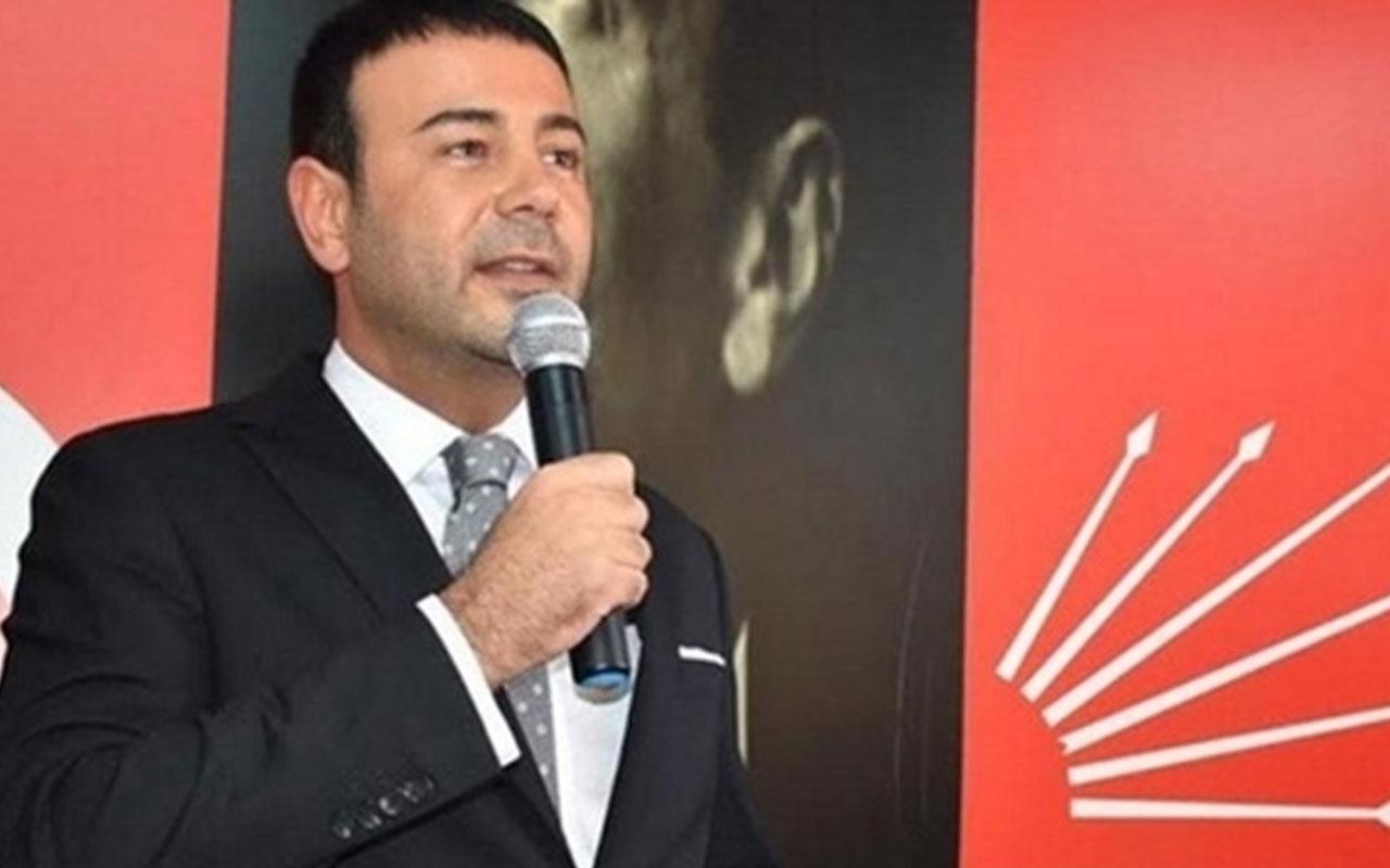 Covid-19'a yakalanmıştı! Beşiktaş Belediye Başkanı Rıza Akpolat hastaneye kaldırıldı