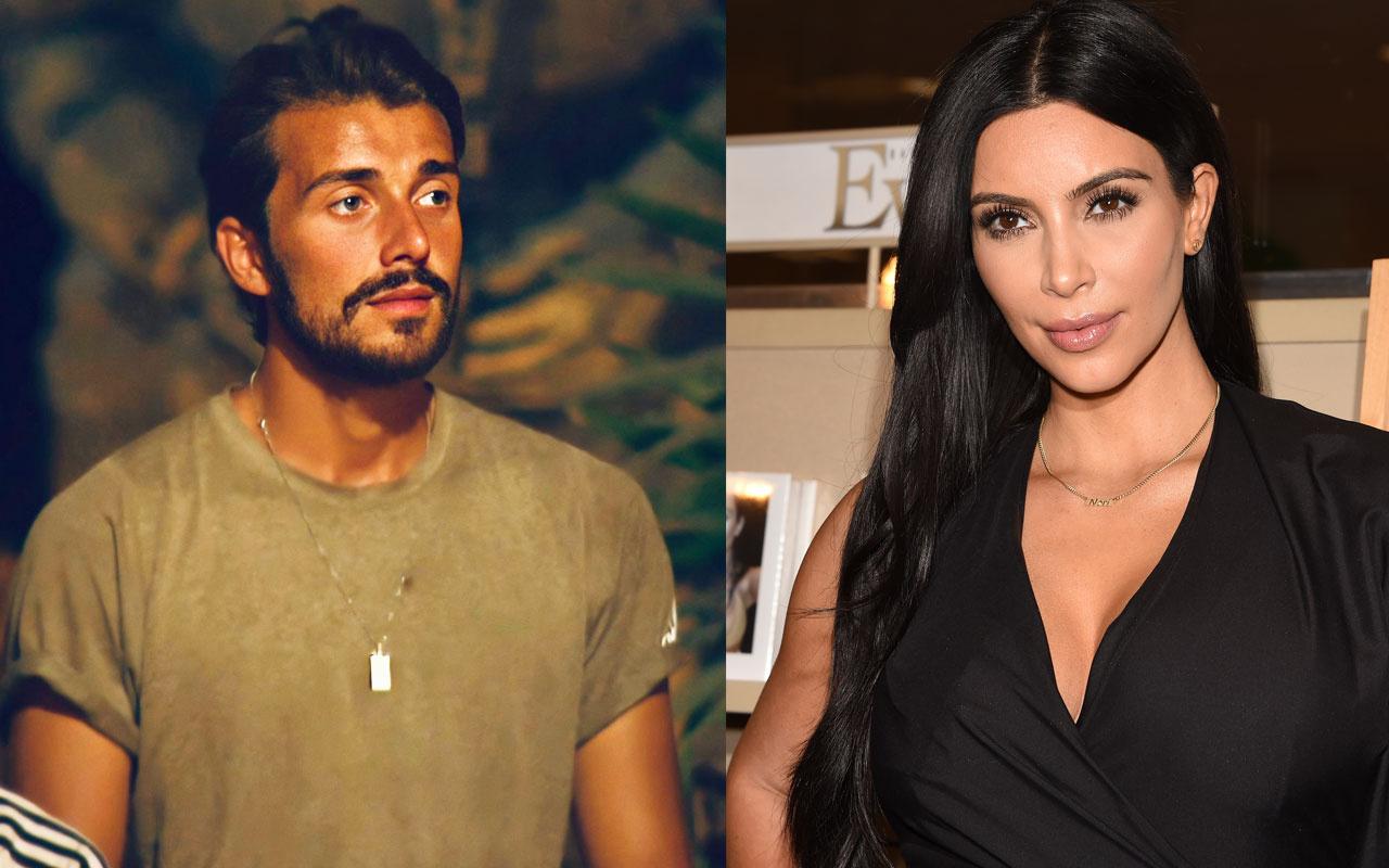 Cemal Can Canseven'den Kim Kardashian'a hırsız tepkisi! Danla Bilic'e söyledi
