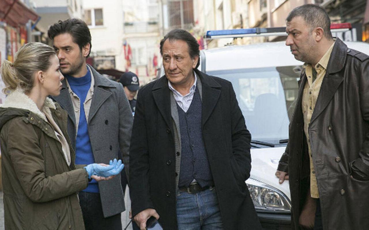 Kanal D Arka Sokaklar dizisine üç yeni transfer bakın kimler katıldı