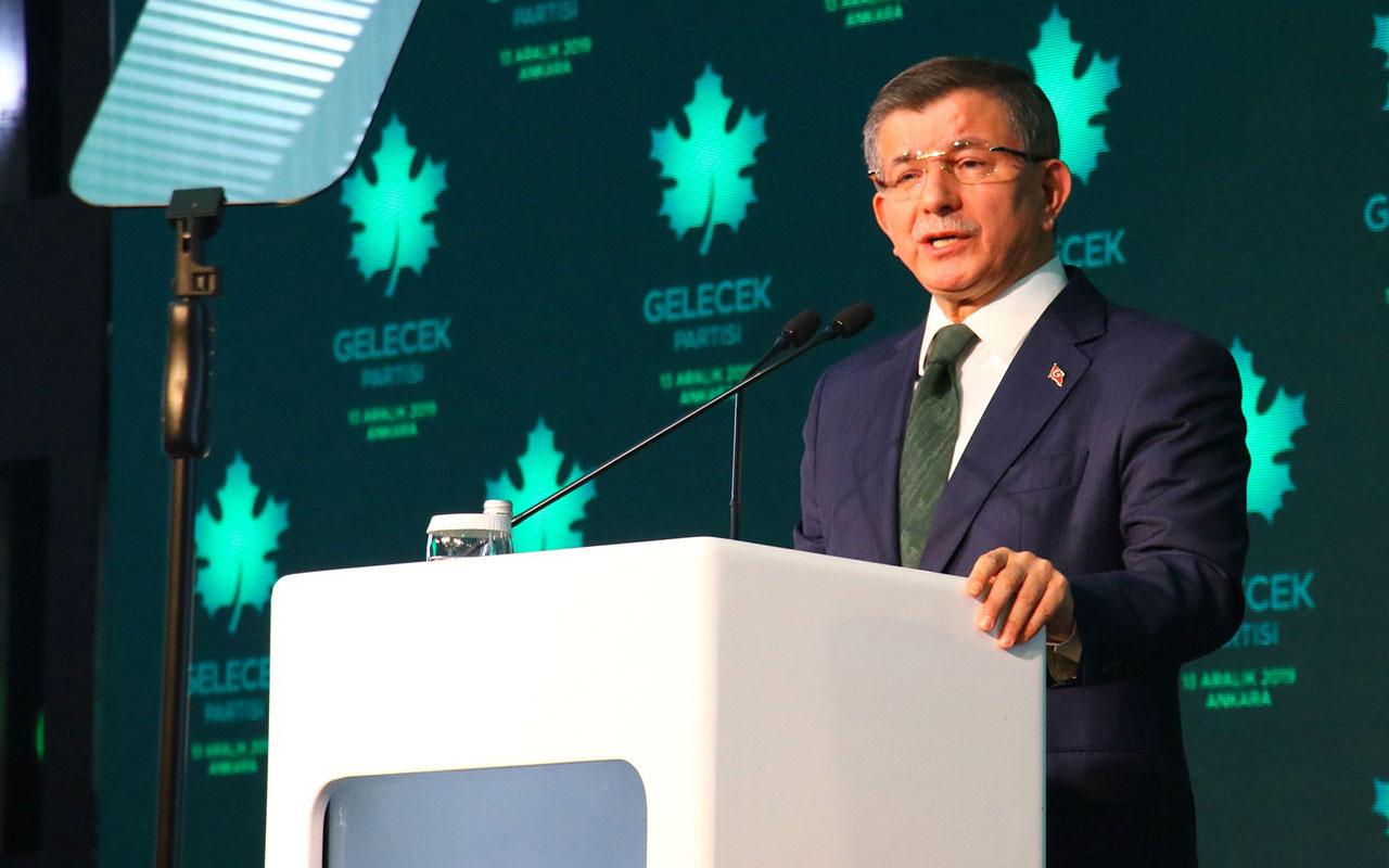 MHP'den Davutoğlu'na olay yanıt! Neşeli Günler'in Palavra Bakanı Ziya'yı solda sıfır bırakır