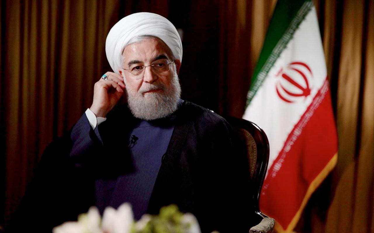 Ruhani'den 29 Ekim mesajı Mevlid Kandili ile aynı güne denk gelmesi hayra alamettir