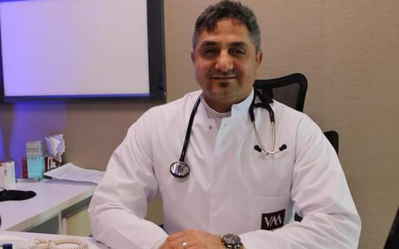 Uzman doktor koronavirüs nedeniyle hayatını kaybetti