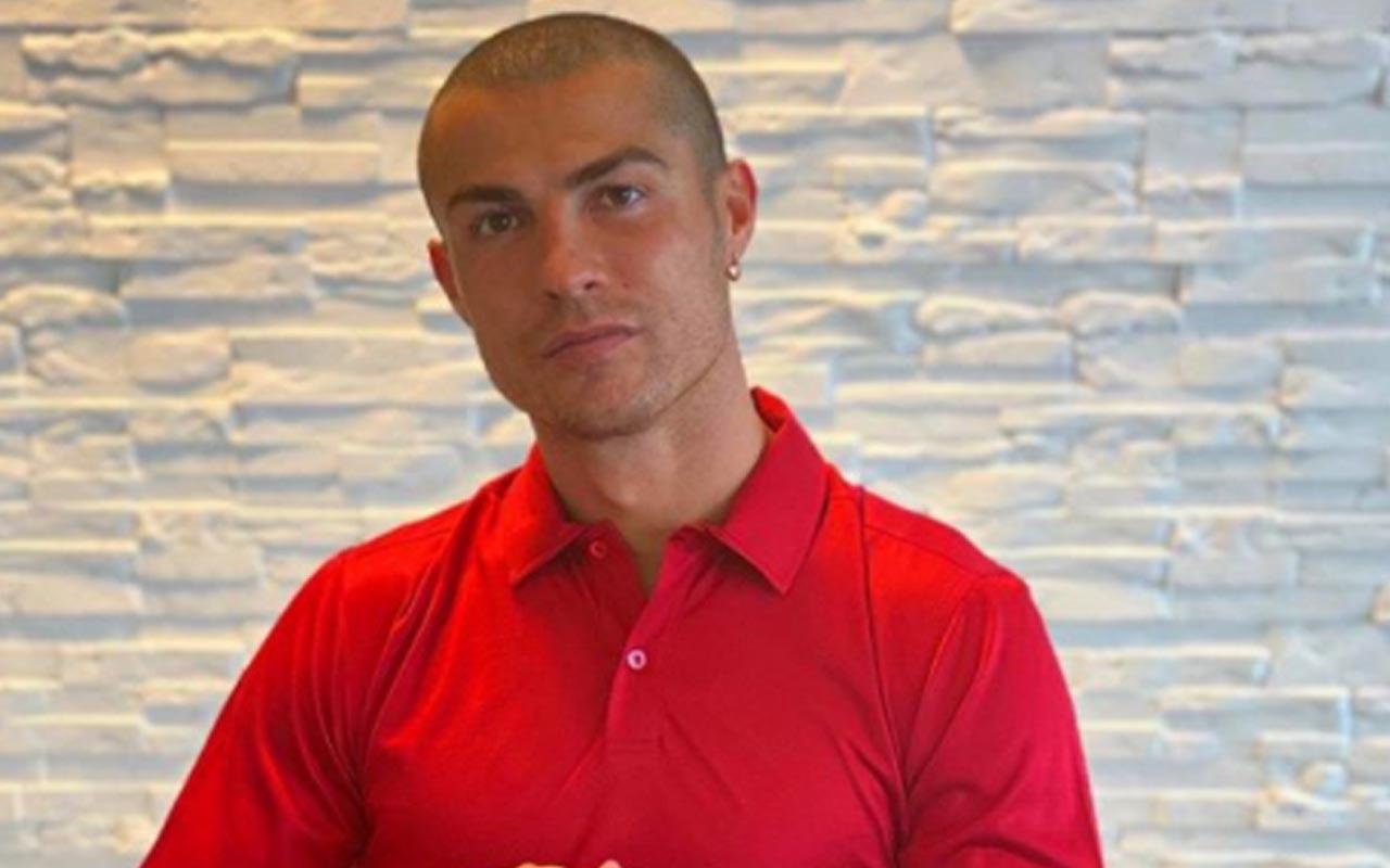 Cristiano Ronaldo'nun 'PCR testi' yorumu tartışma yarattı