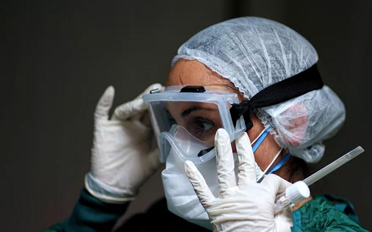 SES'ten yankı uyandıran açıklama: Koronavirüs taşıyan sağlıkçılar çalıştırılıyor