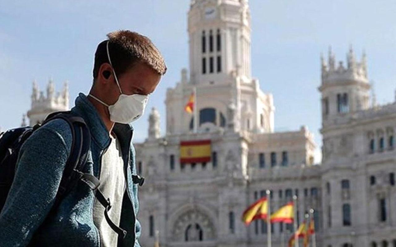 İspanya'dan flaş koronavirüs kararı geldi