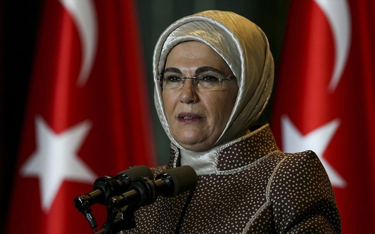 Emine Erdoğan'ın '50 bin dolarlık çanta'sı çakma çıktı! Kılıçdaroğlu'na kapak oldu
