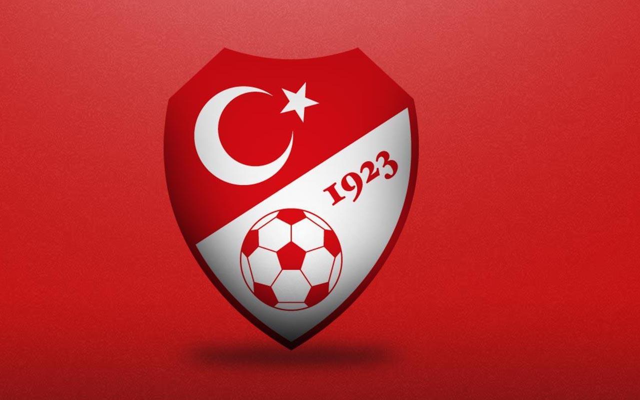Türkiye Futbol Federasyonu 4 maçı deprem nedeniyle erteledi