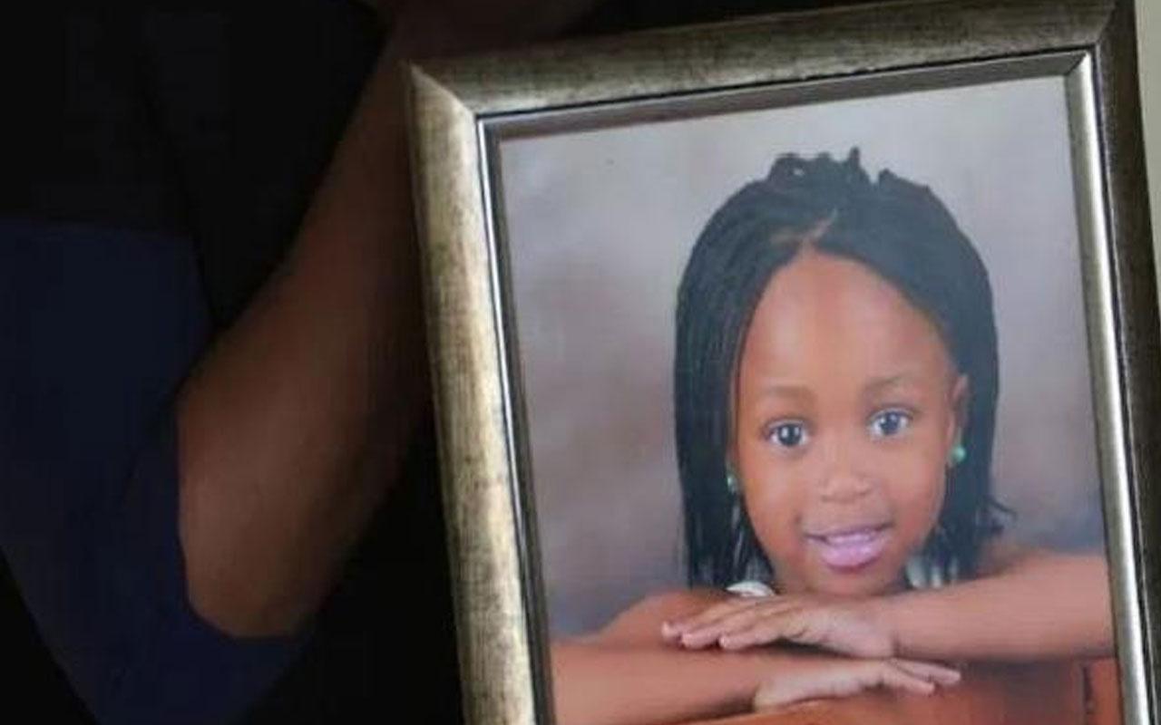 Güney Afrika'da korkunç olay! 6 yaşındaki çocuk cinsel istismara uğradıktan sonra öldürüldü