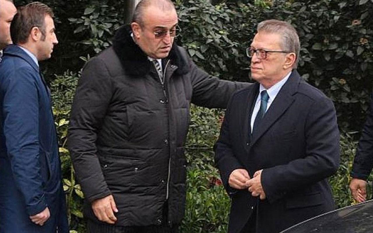 Mesut Yılmaz'ın ölümü sonrası Abdurrahim Albayrak: Oğlunun ölümü derinden sarstı