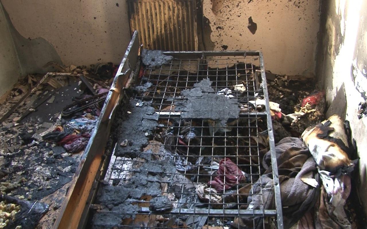 Elazığ'de 8 aylık bebek yangında ölmüştü! İkinci üzücü haber geldi