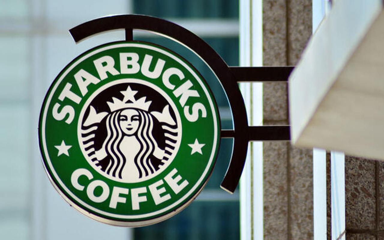 Dünyanın en büyük kahve zinciri Starbucks'a korona darbesi