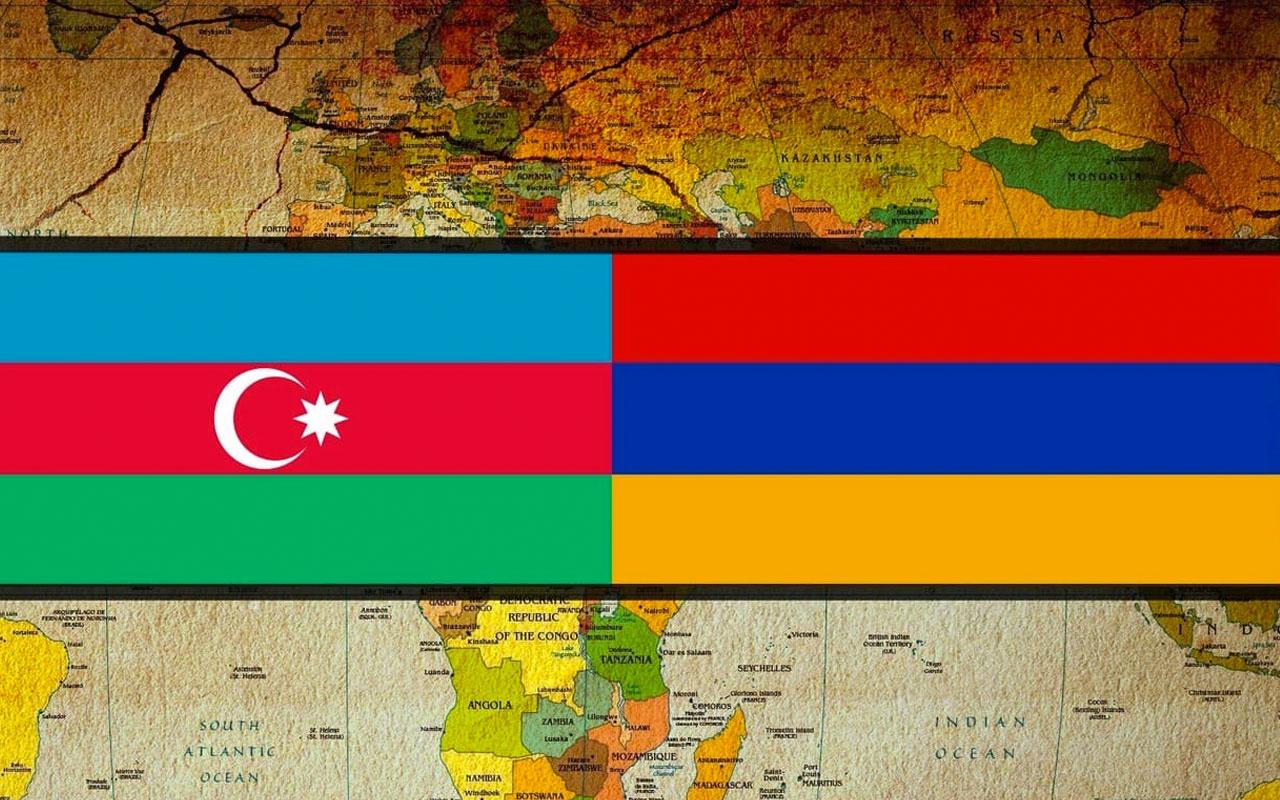 Azerbaycan ve Ermenistan Genelkurmay Başkanları, Semerkant'ta görüşecek