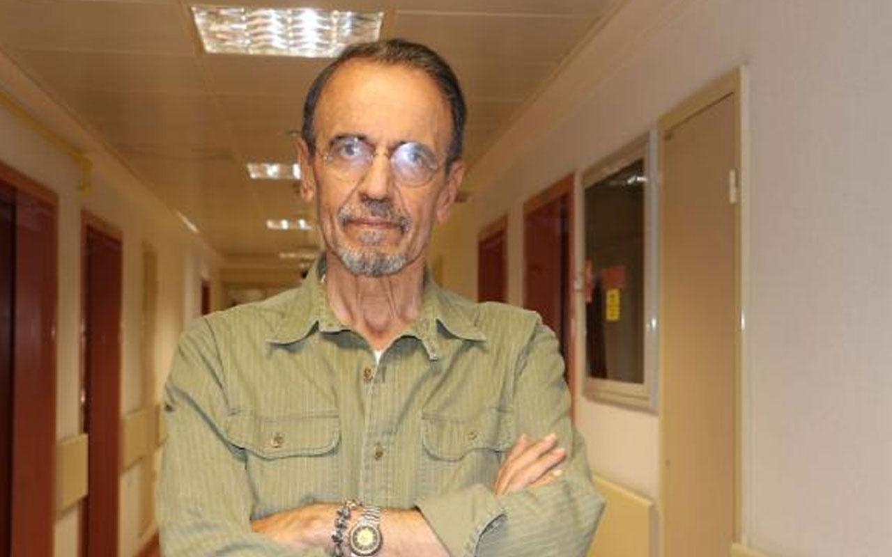 Prof. Dr. Mehmet Ceyhan: İlk dalgada neredeyse hiç görmedik çocuk vakaları arttı
