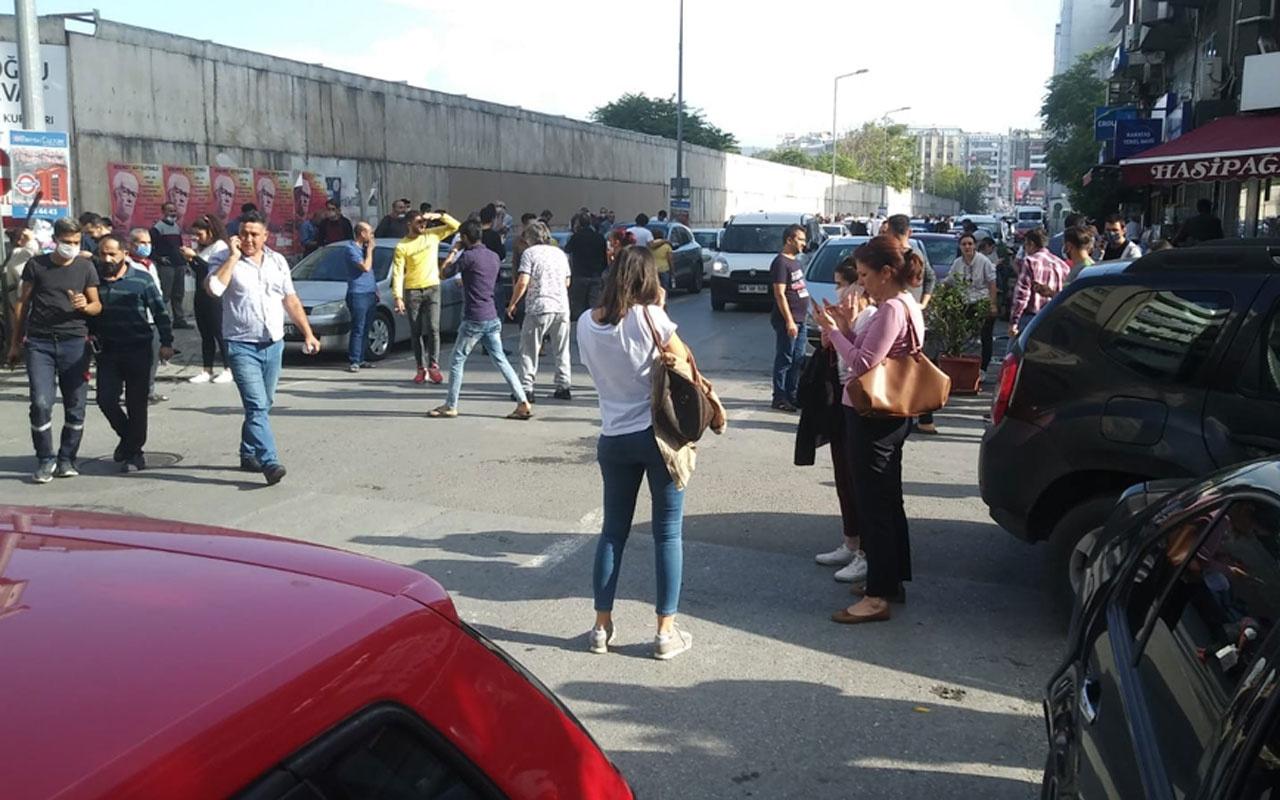 İzmir'deki depremzedelere yardım miktarı 10 milyon 836 bin 200 liraya ulaştı