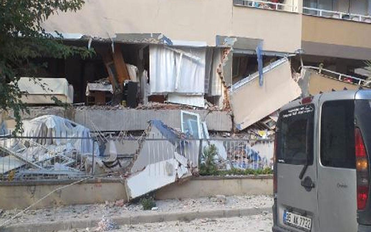 Azerbaycan'dan, İzmir'deki deprem için 'geçmiş olsun' telefonu