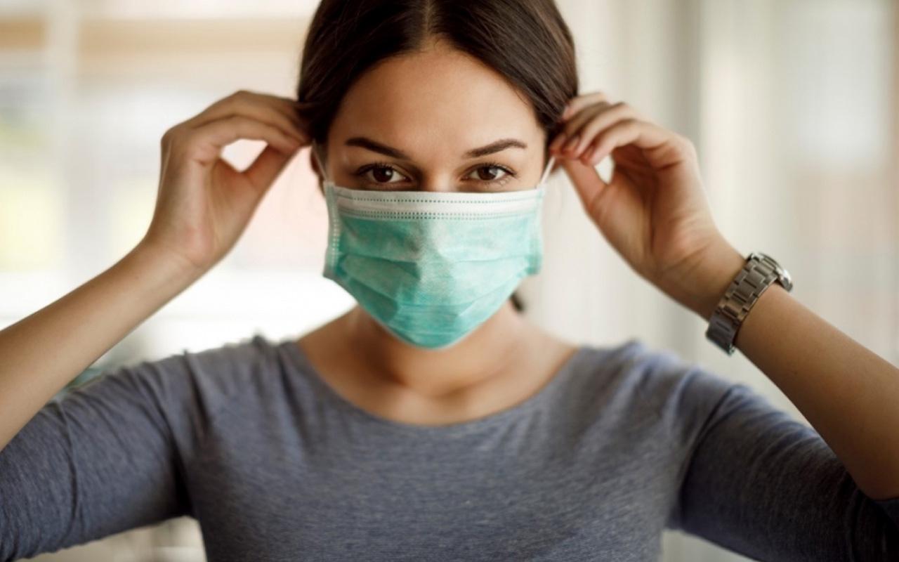 Maske nedeniyle ortaya çıktı uzmanların adını koyduğu yeni cilt hastalığı 'maskne'
