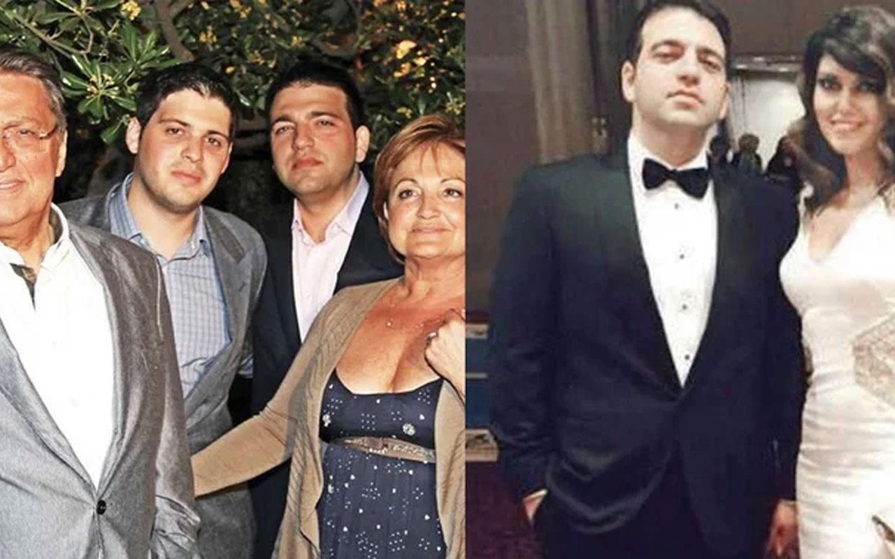 Mesut Yılmaz'ın oğulları kimdir Yavuz Yılmaz neden öldü?